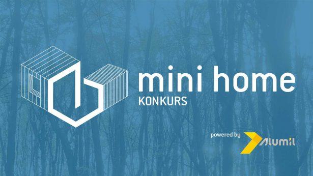 Konkurs Gradnja Mini Home powered by Alumil