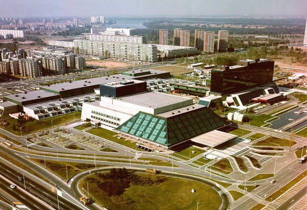 BINA 2021: Sava Centar - Interkontinental