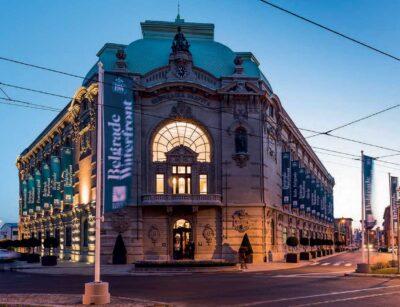 Rekonstrukcija Beogradske Zadruge, Karađorđeva, Beograd