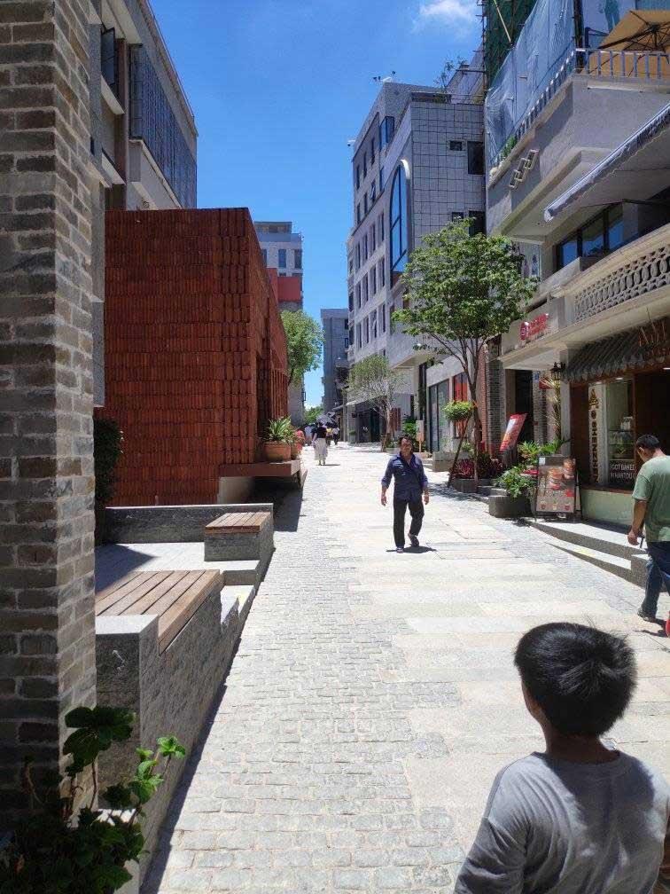 Časopis Arhitekta - Design Week Shenzhen, China