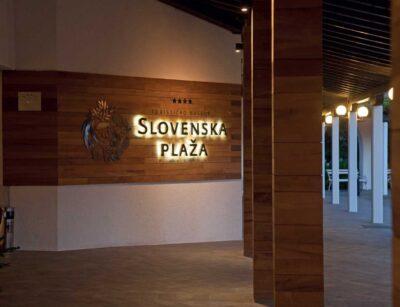 Rekonstukcija Turističkog Naselja Slovenska Plaža – Budva, Crna Gora